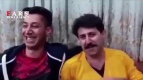 نخستین ویدیو از سریال پایتخت 5