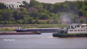 فناوریهایی برای کاهش گسیل آلاینده کشتی های باربری در اروپا