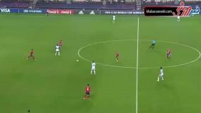 خلاصه بازی انگلیس 2-1 کاستاریکا