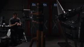 فیلم مرد اهنی 2015 پارت 1