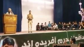 حسن عباسی : در آیندهای نزدیک موسوی، کروبی و خاتمی اعدام می شودن