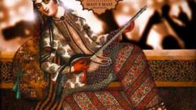 اهنگ جدید و شاد احمد سعیدی  مست مست