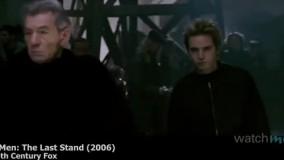 فیلم یکس من X-Men