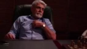 """سریال """"عالیجناب"""" درباره انتخابات ریاست جمهوری"""