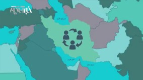 بهبود رتبه جهانی ایران از نظر شاخصهای توسعه انسانی در دولت روحانی