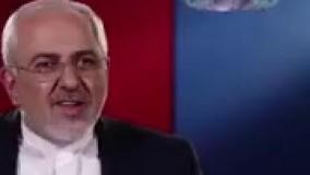 """ظریف درباره مذاکرات برجام:"""" در هیچ جنگی به جز این،نگران خنجر از پشت و سمت خودی نیستید"""""""
