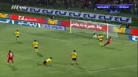 مهدی طارمی آقای گل لیگ برتر خلیج فارس
