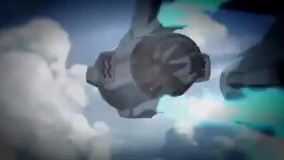 انیمیشن صلح بانان جهان قسمت 20