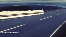 صحنه های زیبای موتور سواری