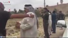 جنایت داعش در عراق