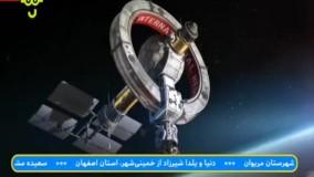 کارتون تندرها به پیش - فصل 1 - قسمت 7 - دوبله فارسی