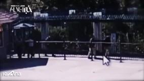 تصاویر پخش نشده از حمله تروریستی به مجلس شورای اسلامی