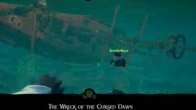 تریلر گیمپلی جدید بازی Sea of Thieves منتشر شد