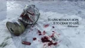 بازی Metro: Exodus رونمایی شد