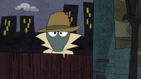کارتون پلنگ صورتی -جاسوسی عینک صورتی | پلنگ صورتی و پالس (PALS)