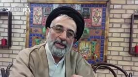 موسویلاری: روحانی با توجه به نقدها و تخریبها درباره کابینه آیندهاش تصمیم بگیرد
