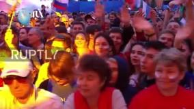 جشن روز ملی روسیه