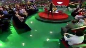 ترانه مهدی یراحی به یاد جناب خان در خندوانه