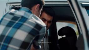 سریال ترکی نفوذی قسمت : 3