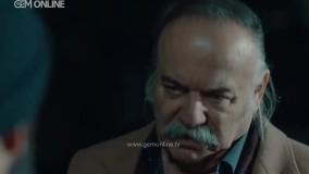 سریال ترکی نفوذی قسمت : 32