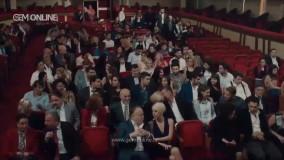 سریال ترکی نفوذی قسمت : 17