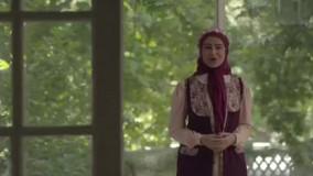 اجرای سانسور نشده و کامل بازیگران سریال دیوار به دیوار از آهنگ بیست هزار آرزو محسن چاوشی
