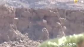 درگیری مدافعان حرم در القلمون با جبهه النصره