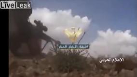 درگیری با تروریست های داعش