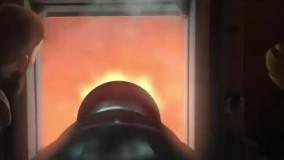 ملکه برفی 3: آتش و یخ (2016) -- تریلر انیمیشن سینمایی
