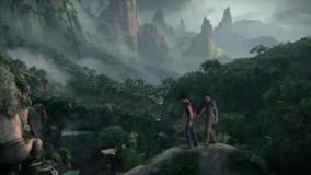 [زیرنویس فارسی] ١٢ دقیقه از گیمپلی بازی Uncharted: The Lost Legacy