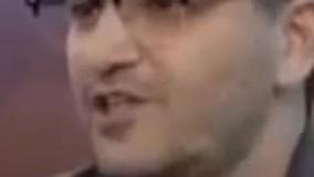 تیکه خنده دار جناب خان
