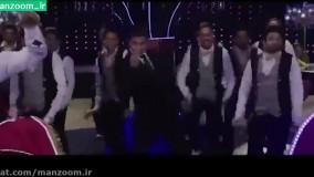 میلیون ها نفر اینو دیدند !!! رقص گروهی هندی در فیلم «سلام بمبیی» - نبینی از دستش دادی