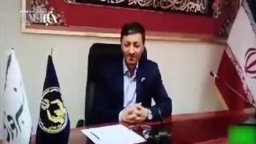 کنایه پرویز فتاح به شعار انتخاباتی قالیباف
