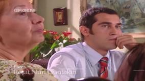 سریال ترکی برگ ریزان قسمت :3