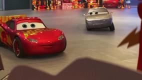 ماشین ها 3 (2017) -- تریلر 1# انیمیشن سینمایی