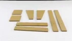 ساخت آسان دست رباتیک