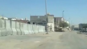 نیروهای عربستانی راههای فرعی عوامیه را در قطیف بستند