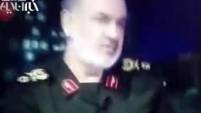 سردار سلامی: مردم مطمین باشند هزاران برابر بیشتر انتقام میگیریم