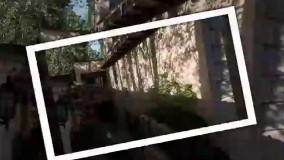 لوکس ترین باغ ویلای ایران در کرج