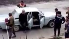 عجیب ترین خودروی جهان_ ساخت انسان زنده توسط این خودروی عجیب!!