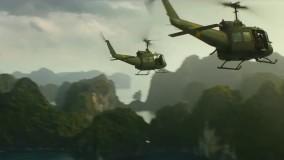تریلر فیلم جدید کینگ کنگ (Kong: Skull Island)