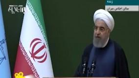 روحانی: حق نداریم بدون ادله کافی کسی را احضار و جلب کنیم