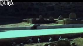 """""""قرآن ناطق"""" با نوای حاج محمود کریمی"""