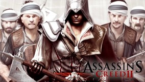 assassins creed II - اهنگ اتزیو فمیلی (ezio family)
