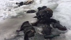 بعد از 75 سال: فرزندان زوجی که در سوییس یخ زدند تسلی یافتند