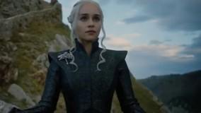 قسمت سوم از فصل هفتم بازی تاج و تخت (Game of Thrones )