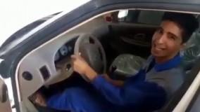 دستاورد جدید گروه مهندسی ایران خودرو
