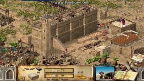مرحله اخر بازی جنگ های صلیبی
