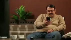 طنز انتقاد معنادار مشترکین تلفن همراه