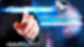دربازکن کارتی ریموتی هوشمند با RFID